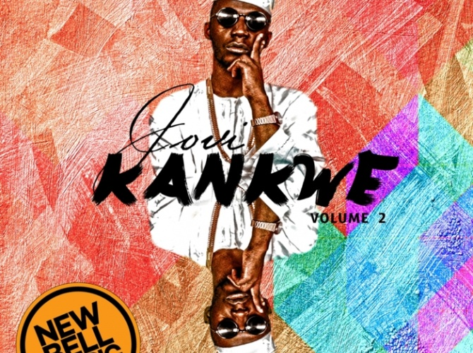 Kankwe Vol.2 Disponible