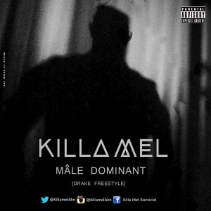 MÂLE DOMINANT (Part 1) [Drake Freestyle]