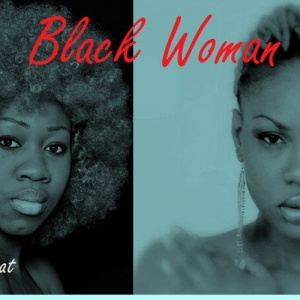 Black Woman ft Sanzy Viany