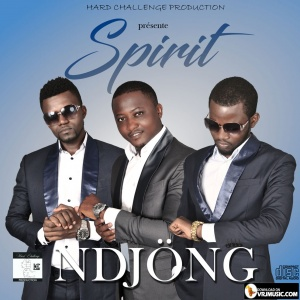 Ndjong (MP3)