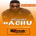 Taybid presents his new single #ACHU