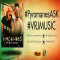 Participe au #PyromanesAsk avec Inna Money & Teddy Doherty via l'hashtag #VRJMUSIC