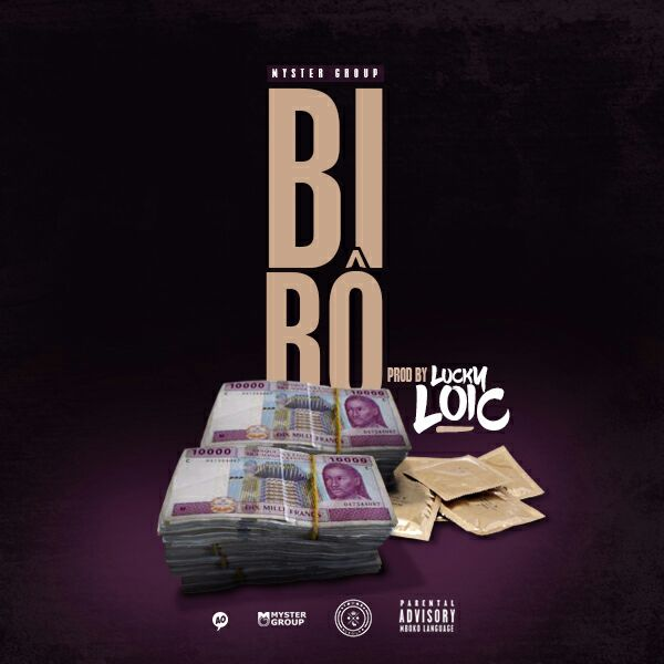 Bi Bo ( Prod By Lucky Loic )