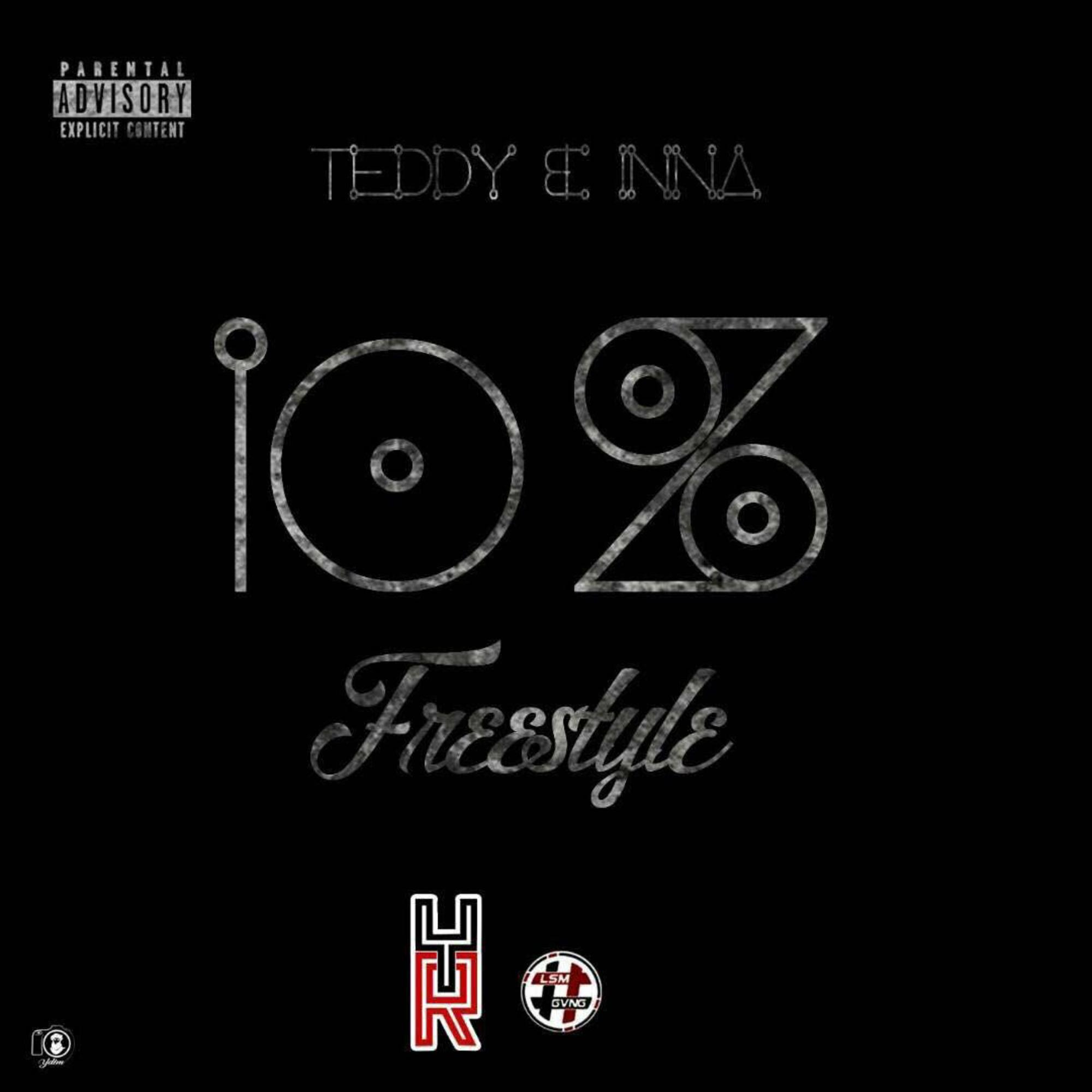 10% Freestyle
