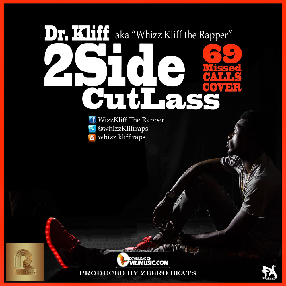 2Side Cutlass (Produced by Zee)