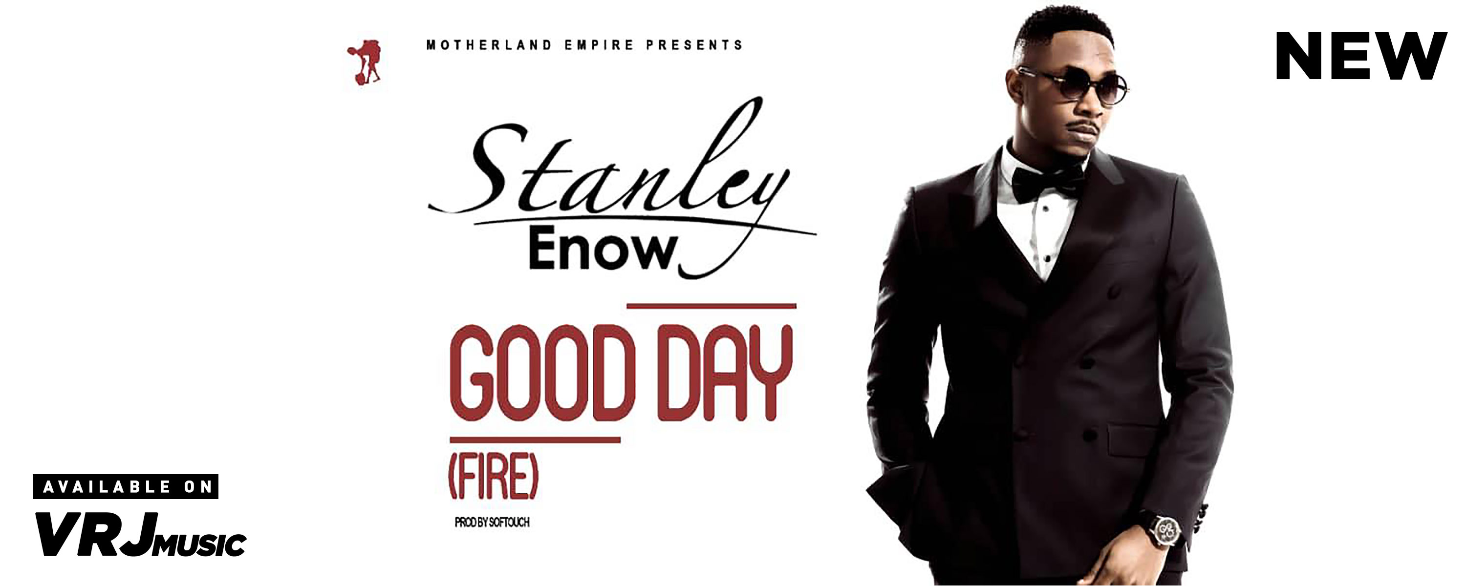 Stanley Enow - Good Day