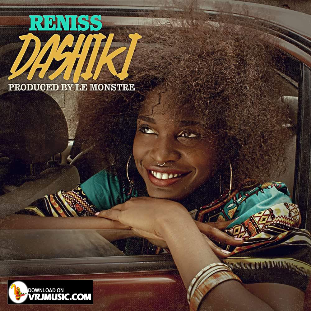 Dashiki (MP3)