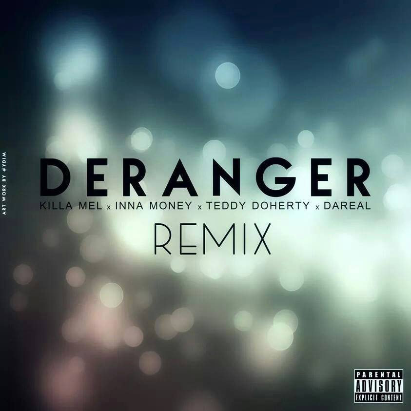 Déranger ft LSM x French Kind