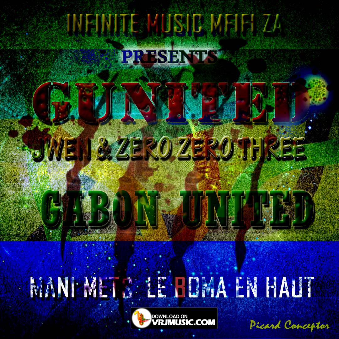 GUNITED Gabon united