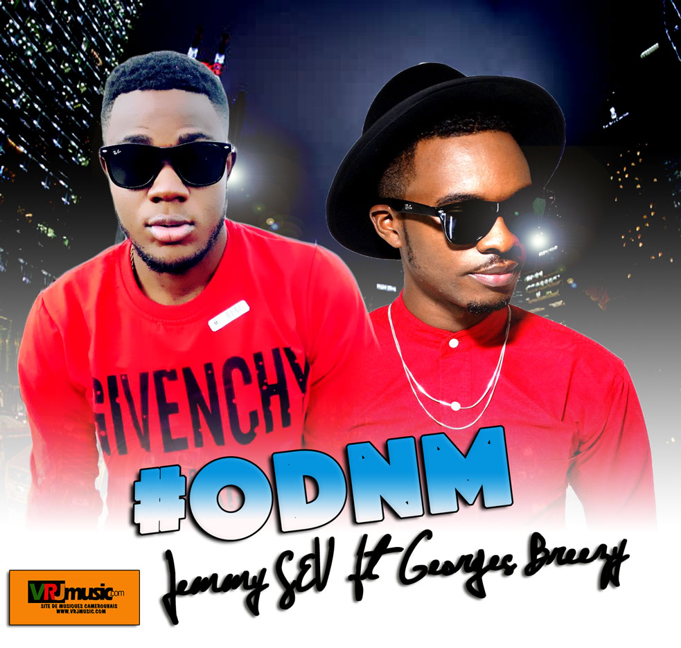 ODNM ( Ova Don Na Mbout) ft. Georges Breezy