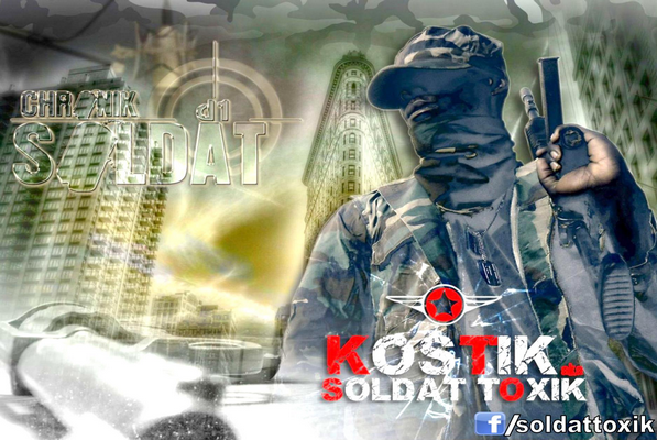 Chronik d'un Soldat