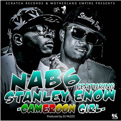 Cameroun Gurl ft Stanley Enow