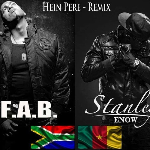 Hein Père Remix ft F.A.B