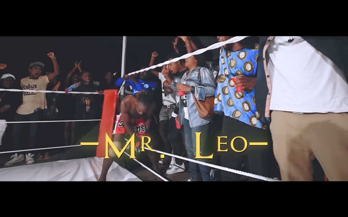 mr leo on se connait pas mp4